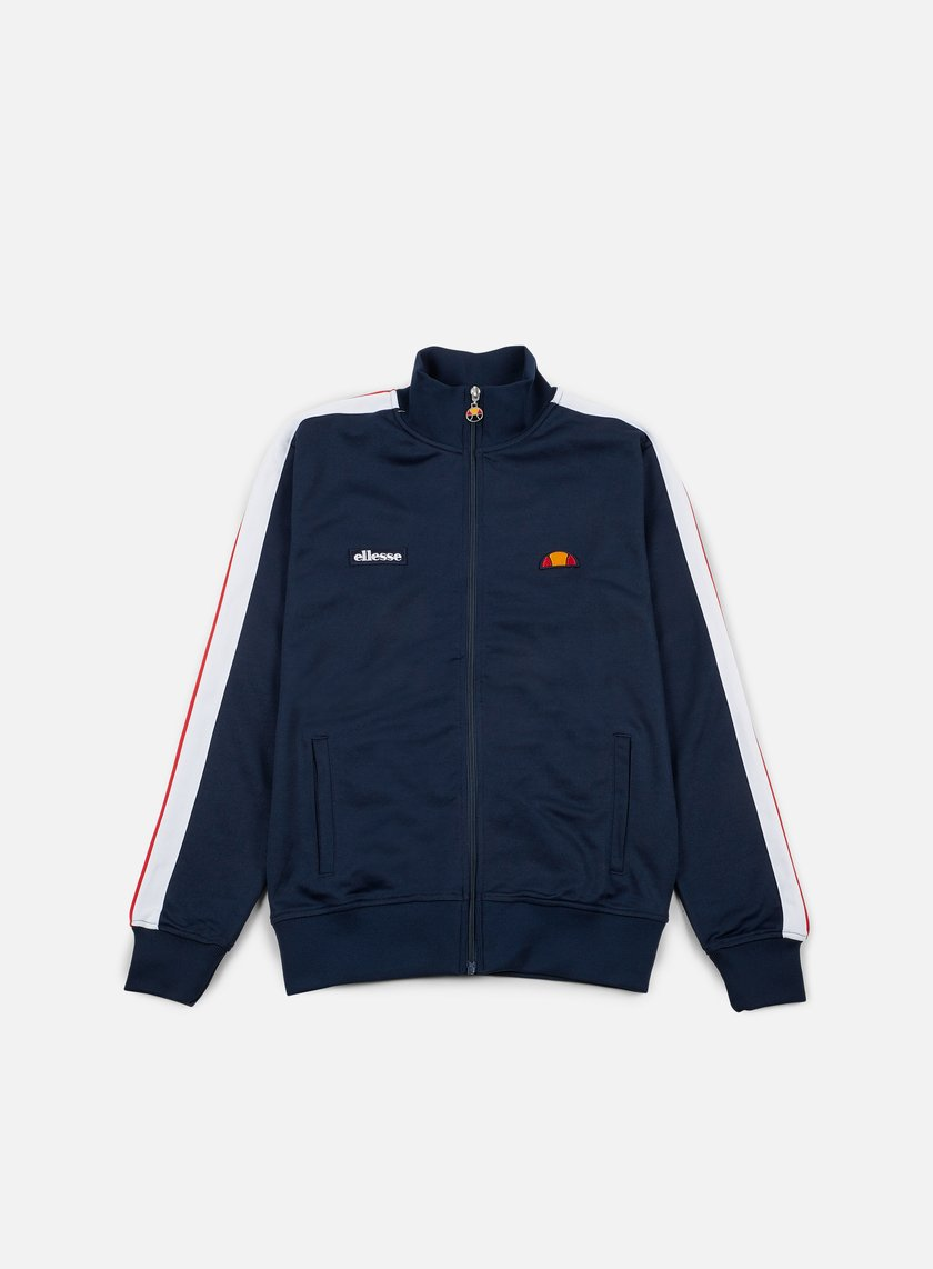 9c4986317c ELLESSE Cervino Track Top € 38 Felpe con Zip | Graffitishop