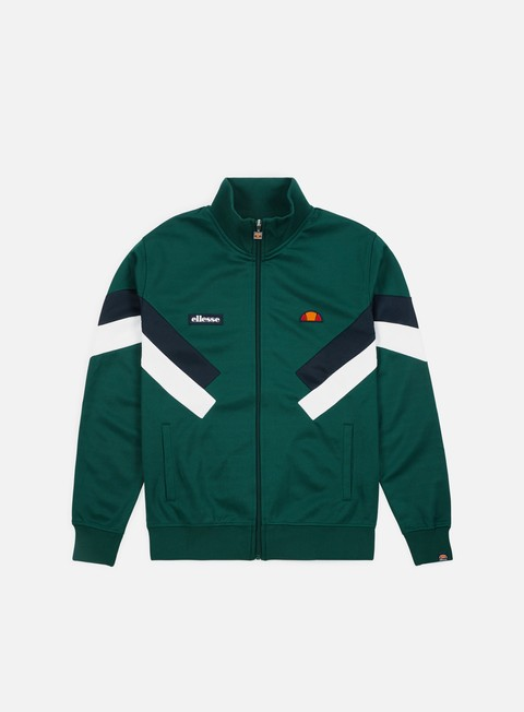 Outlet e Saldi Track Top Ellesse Cheroni Jacket