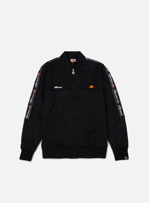 Zip hoodie Ellesse Squad Track Top