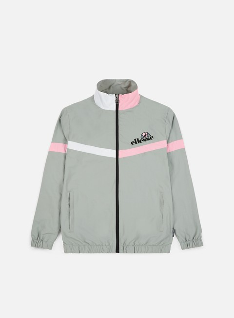Ellesse Staple Moshulu Track Top