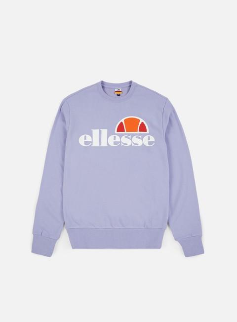 Sale Outlet Crewneck Sweatshirts Ellesse Succiso 2 Crewneck