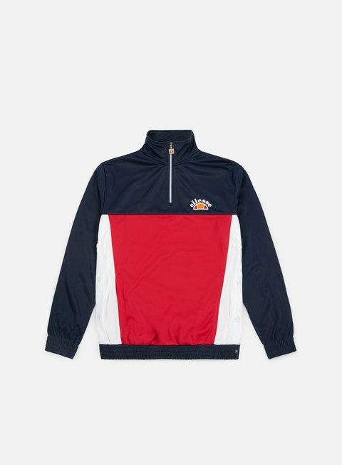 Track Top Ellesse Vetica Oh Top
