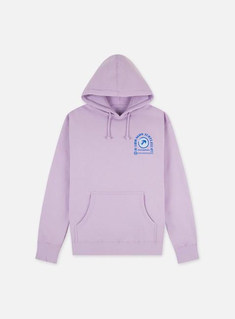 Hooded Sweatshirts Evisen Dragon Turtle Hoodie