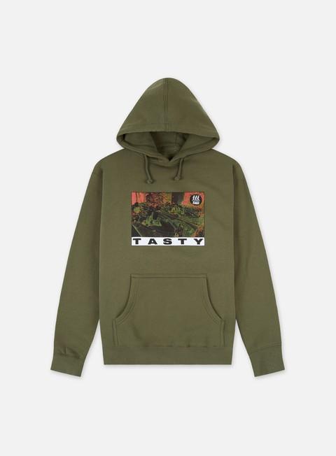 Hooded Sweatshirts Evisen Tasty Hoodie
