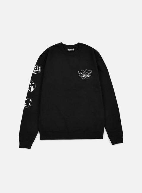 Sale Outlet Crewneck Sweatshirts Famous Rose Arch Crewneck