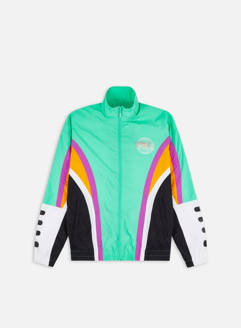 Track top Fila Ace Woven Jacket