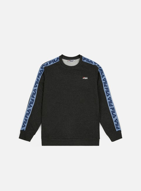 Sale Outlet Crewneck Sweatshirts Fila Aren Crewneck