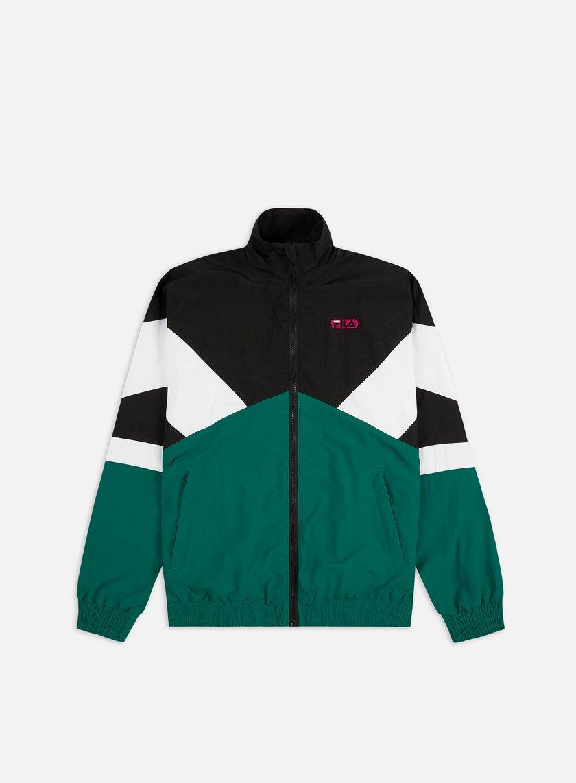 Fila Balint Woven Track Jacket