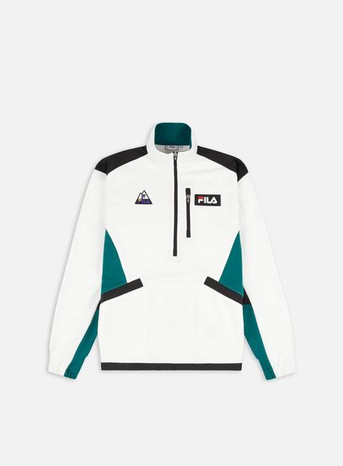 Fila Clem Half-Zip Sweatshirt