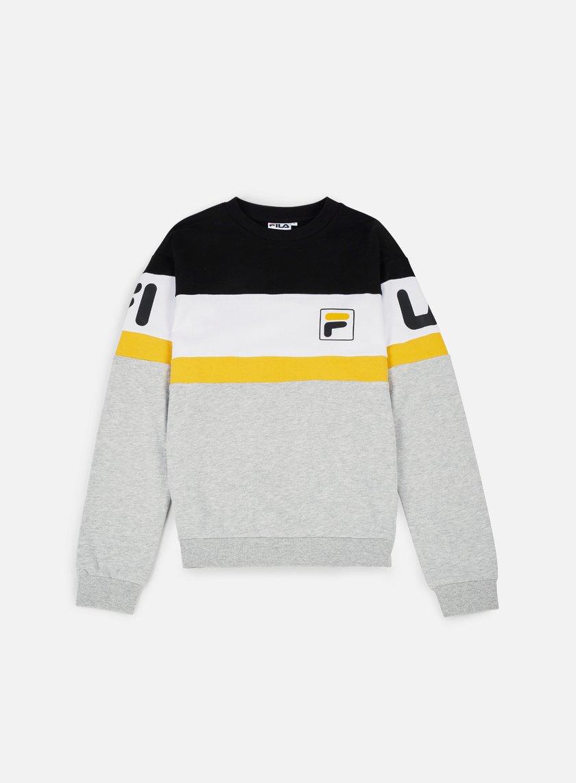 abb735add5ad FILA Dylan Crewneck € 79 Crewneck Sweatshirts