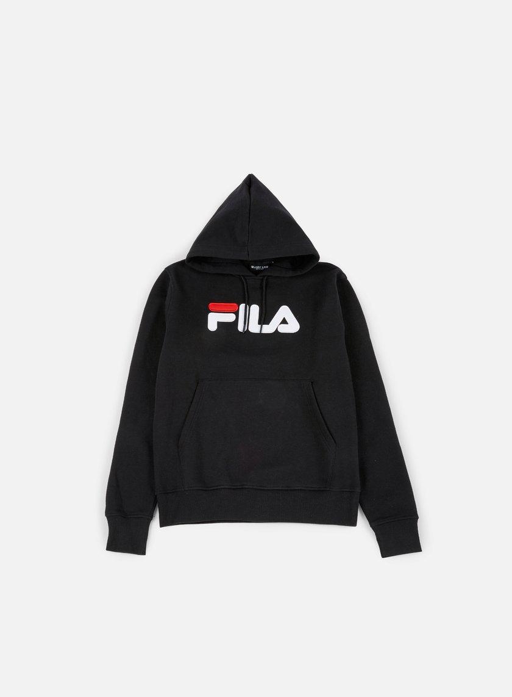 Fila - Essential Hoodie, Black