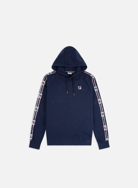 Sale Outlet Hooded Sweatshirts Fila Harlow Hoodie