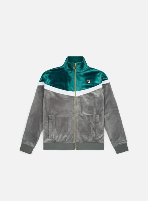 Sale Outlet Track top Fila Harry Track Jacket