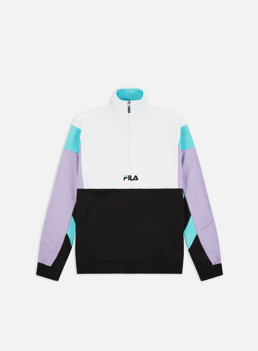 9e49de81 FILA Keith Half Zip Shirt € 53 Track Top | Graffitishop