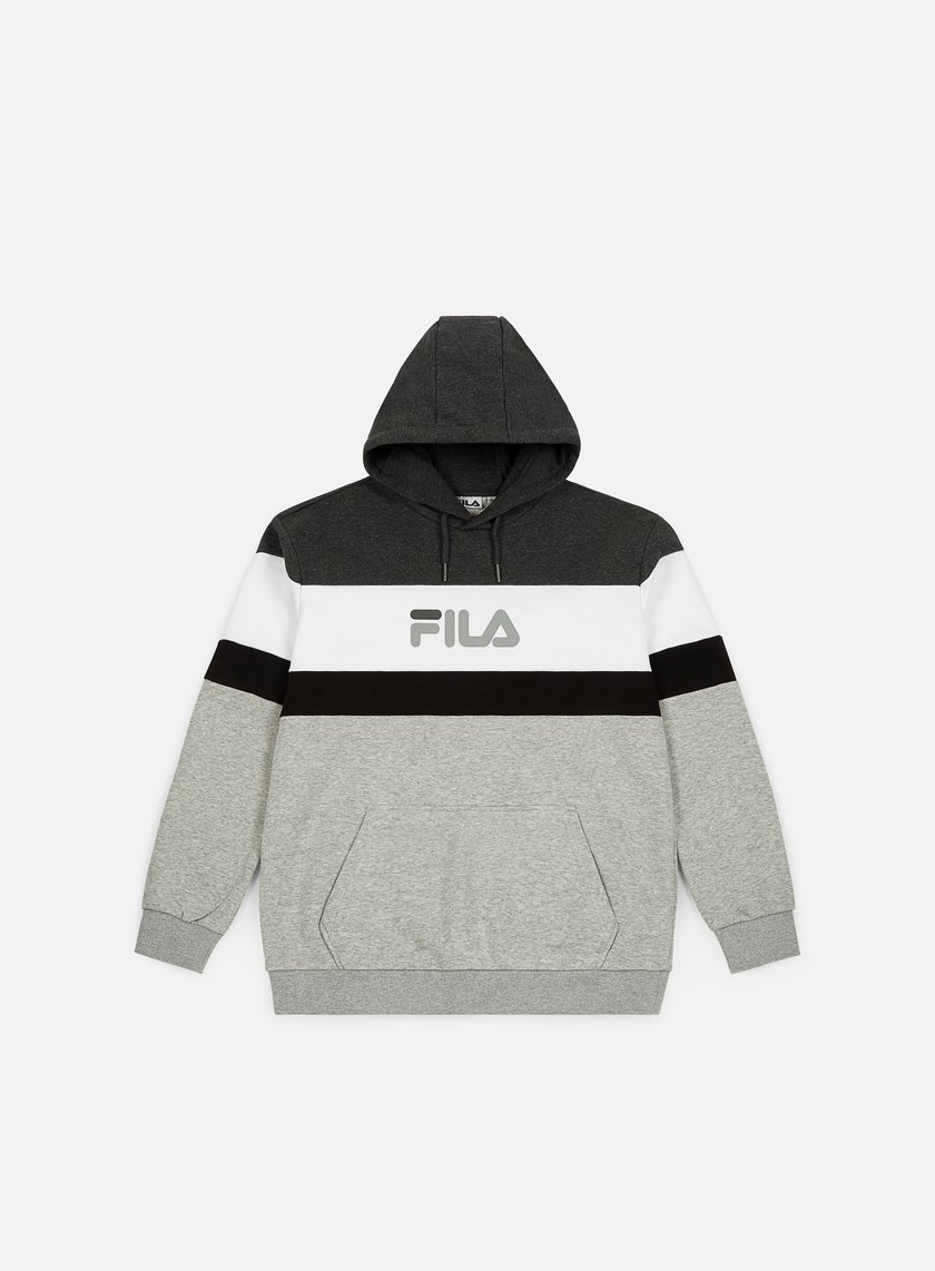 6748e7447547 FILA Larry Hoodie € 60 Hooded Sweatshirts