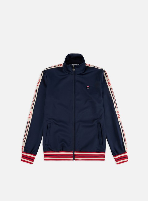 Fila Lefty Track Jacket