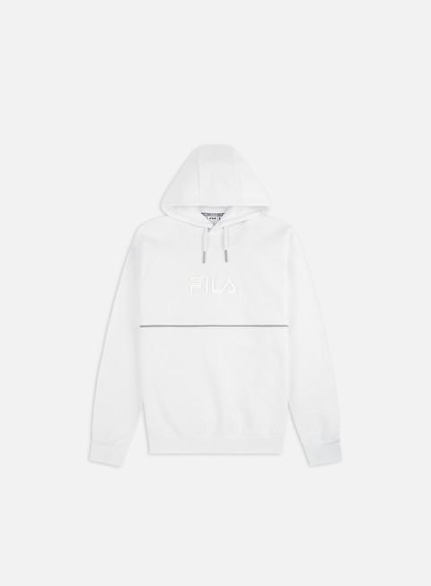 Hooded Sweatshirts Fila Mac Hoodie