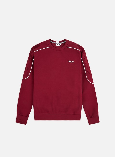 Crewneck Sweatshirts Fila Mahak Crewneck