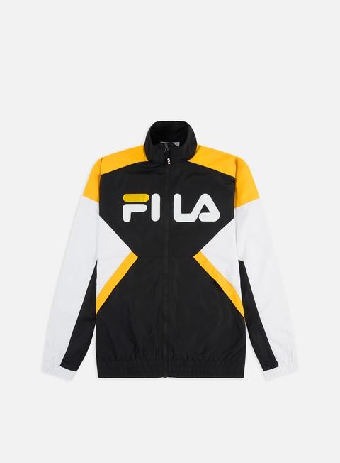 Fila Oliviero Track Jacket