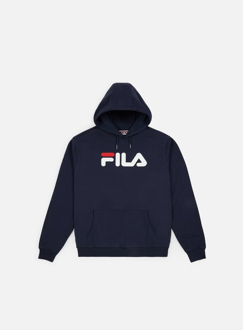 Sale Outlet Hooded Sweatshirts Fila Pure Hoodie Kangaroo