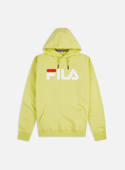 Hooded Sweatshirts Fila Pure Hoodie