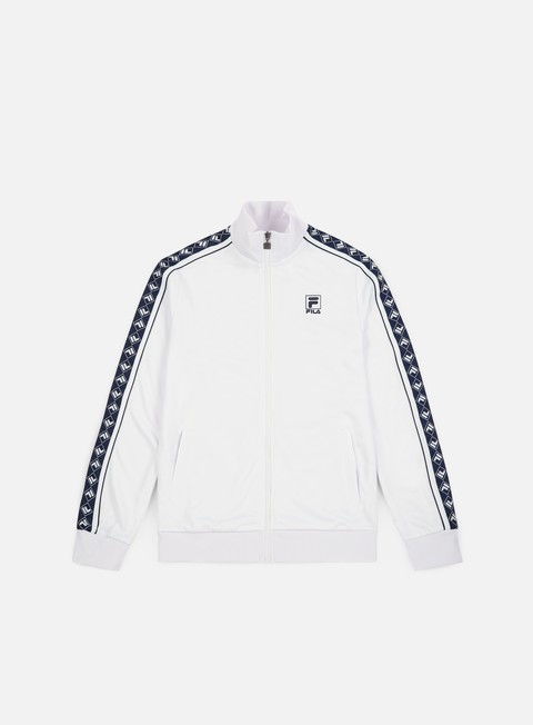 Outlet e Saldi Track Top Fila Ralph Track Jacket
