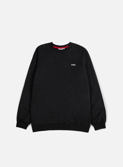 Sale Outlet Crewneck Sweatshirts Fila Rewind Crewneck