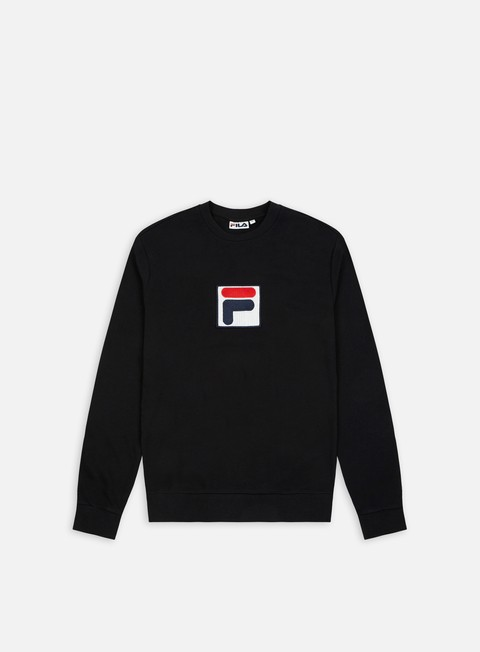 Sale Outlet Crewneck Sweatshirts Fila Rian 2 Crewneck