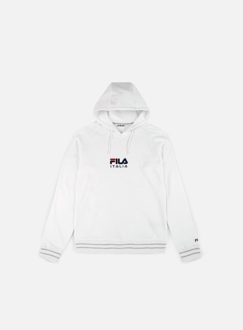 Sale Outlet Hooded Sweatshirts Fila Scott Hoodie