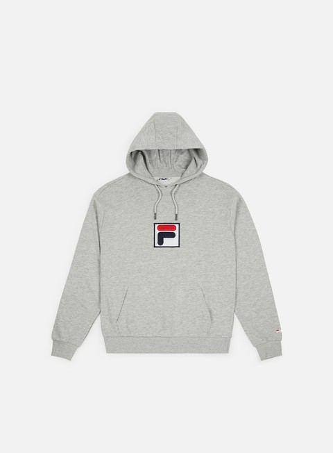 Sale Outlet Hooded Sweatshirts Fila Shawn 2 Hoodie