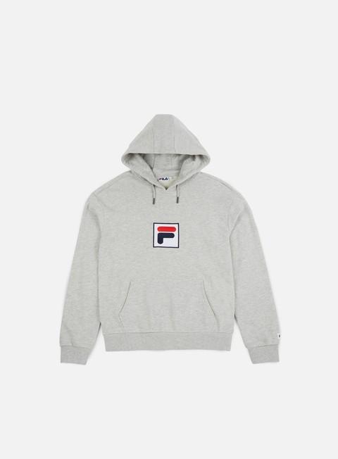 Hooded Sweatshirts Fila Shawn Hoodie