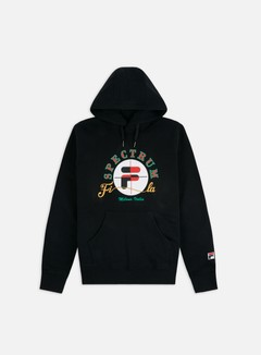 Fila - Spectrum Power Hoodie, Black