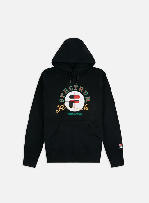 Hooded Sweatshirts Fila Spectrum Power Hoodie