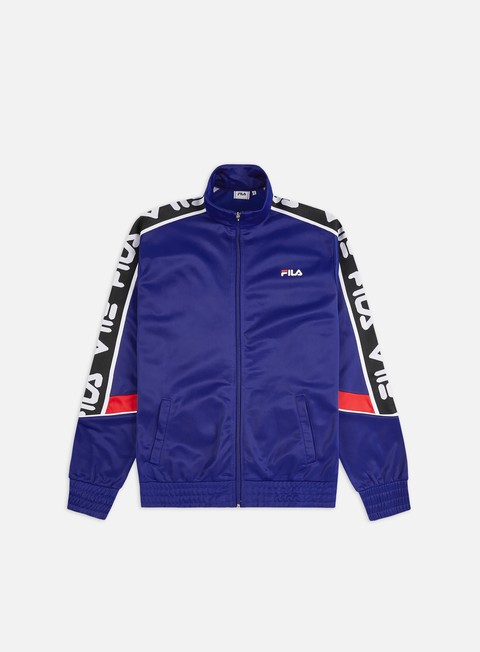 Outlet e Saldi Track Top Fila Ted Track Top