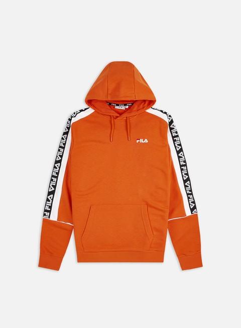 Hooded Sweatshirts Fila Tefo Hoodie