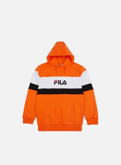 Hooded Sweatshirts Fila Thomas Hoodie