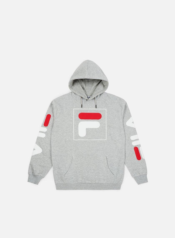 630fc04a58bbbd FILA Total 2.0 Hoodie € 60 Hooded Sweatshirts