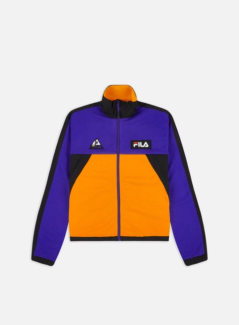 Track Top Fila WMNS Calanthe Sweat Jacket