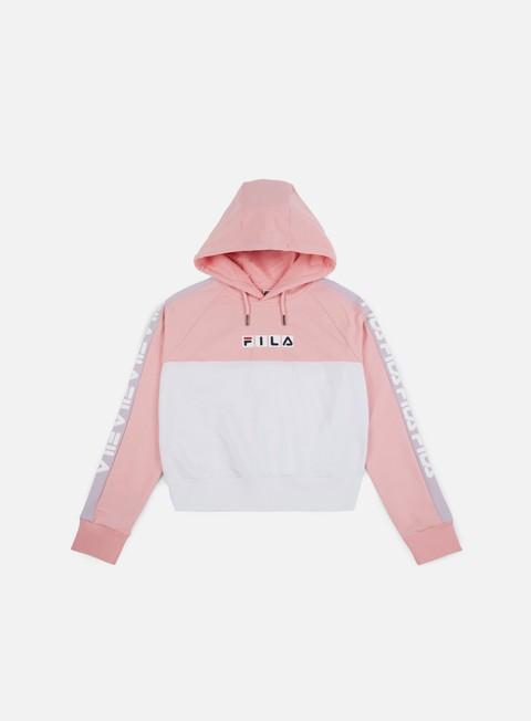 Hooded Sweatshirts Fila WMNS Chelsea Hoodie