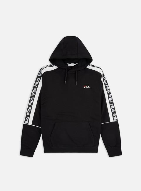 Hooded Sweatshirts Fila WMNS Tavora Hoodie