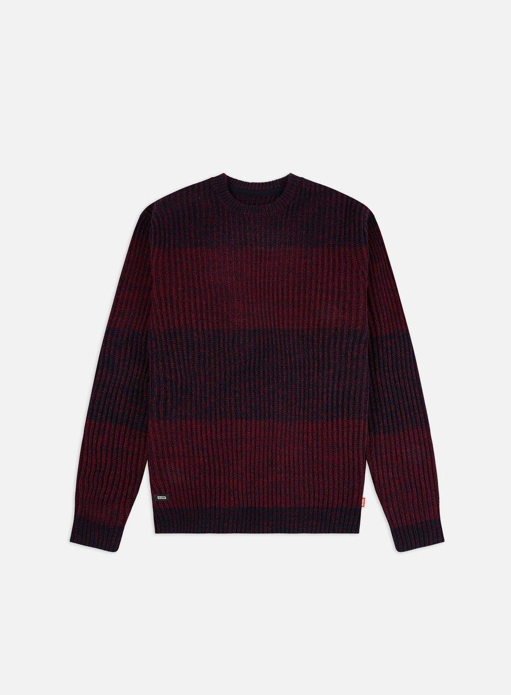 Globe Addition Sweater