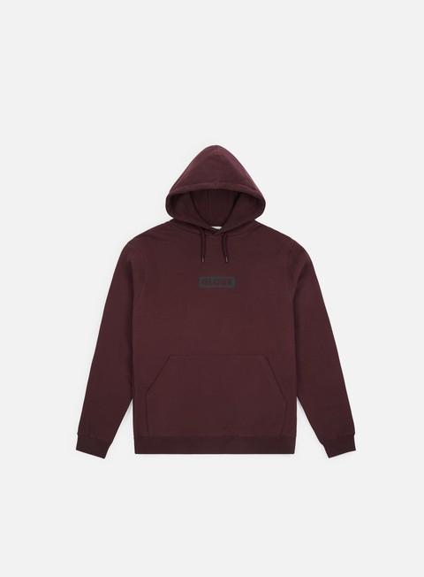 Hooded Sweatshirts Globe Block Hoodie