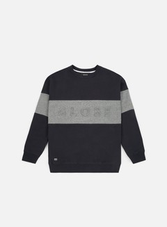 Globe Boston Crewneck