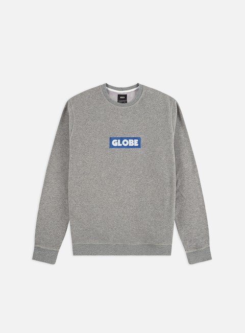 Crewneck Sweatshirts Globe Brickside Crewneck