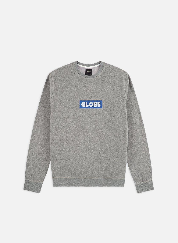 Globe Brickside Crewneck