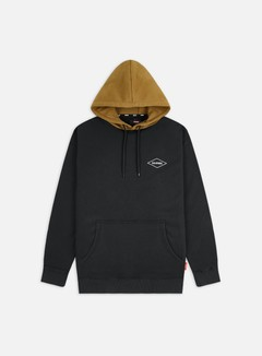 Globe Check Out Hoodie