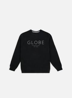 Globe Mod IV Crewneck