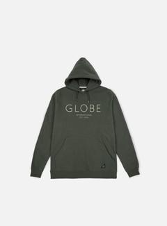 Globe - Mod IV Hoodie, Combat
