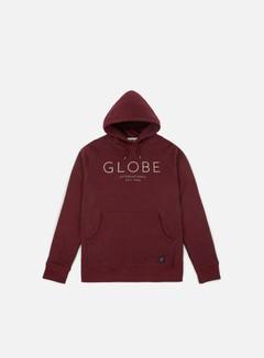 Globe - Mod IV Hoodie, Port