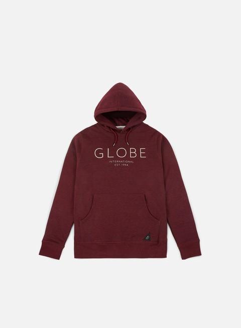 felpe globe mod iv hoodie port